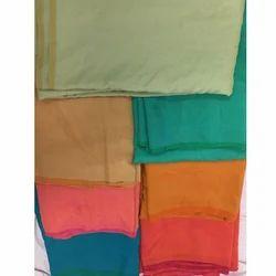 Muslin Dyed Fabrics