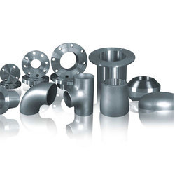 SS Compressor Piping Fitting Services