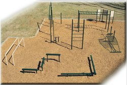 Outdoor Fit Zone