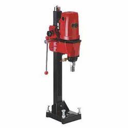 Motorized Core Drilling Machine