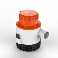 SEAFLO Bilge Pump 24V 3700 GPH Submersible For Boat RV Marine