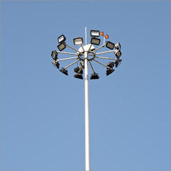 High Mast Light