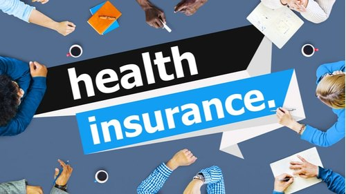 Group Health Insurance, Depends Up On Team, Rs 1000 ...