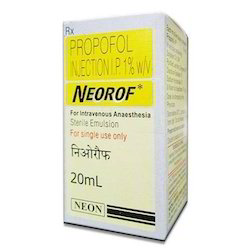 Neorof Injection Propofol  Injection
