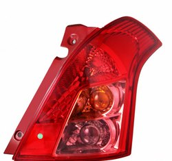 Tail Lamp Swift