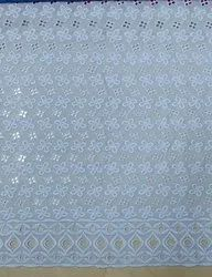 African Sierra Leone Dry Lace Fabric Exporter