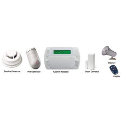 Theft Security System / Intrusion System