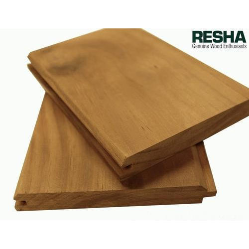 Thermo Pine Panel, Thickness: 20 mm