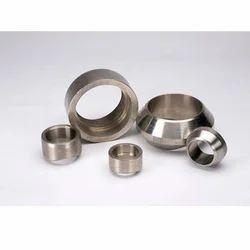 Nickel Alloy Steel Pipe Fittings