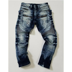 1bbeb6130 Kids Demin Jeans - Stylish Kids Demin Jeans Manufacturer from Thane