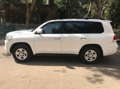 Toyota Land Cruiser Diesel >> Toyota Land Cruiser Bullet Proof Car