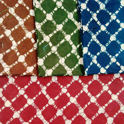 Manipuri Print Fabrics