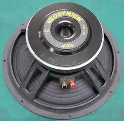 B400 Speaker