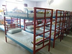 Residential Hostel Cots