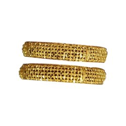 Gold Plated Party Wear Imitation Bangle