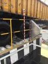 Truck Tyre Wash System