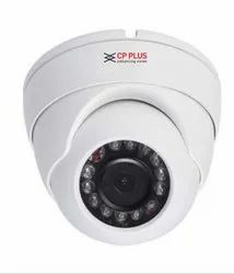 Digital Camera 1.3 MP 2.4 Dome, for Indoor