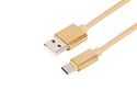 Golden Usb Cable