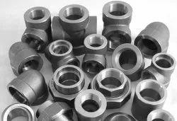 Carbon Steel Socket Weld Pipe Elbow