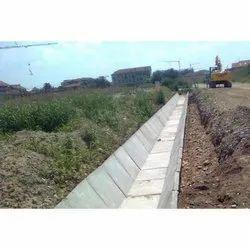 Offline Drainage Works