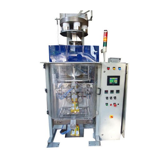 Automatic FFS Pouch Packaging Machine