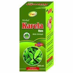 Herbal Karela Ras