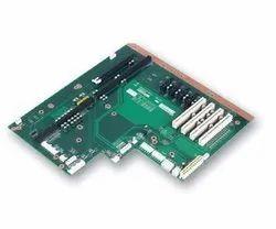 PCE-5B10-04A1E Slot Chassis PCI Express Backplanes