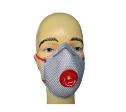 Magnum DUSTOGUARD NET Safety Mask