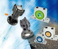 Pneumatic Piston and Rotary Vibrator, Warranty: 1 Year