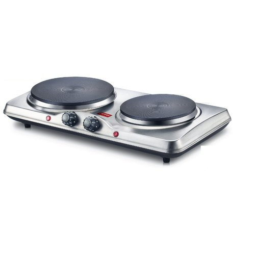 02 Ss 230 V Hot Plates Electric Stove