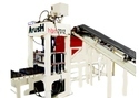 Ayush Semi Automatic Fly Ash Brick Making Machine