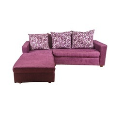 Fancy L Shape Sofa