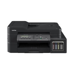 Brother Dcp T710w Driver for Printer, Paper Size: A4