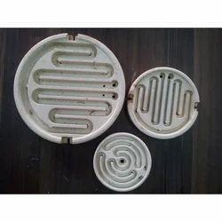 Ceramic Sigdi Plate