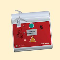 Imported AED Trainer