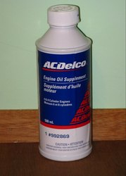 ACDelco Engine Oil Supplement