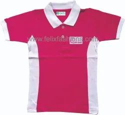 School Uniform T-Shirt