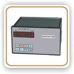 Square Root Timer