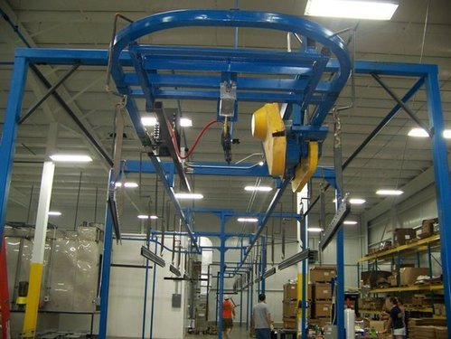 Image result for Overhead Conveyors