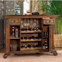 Bar Cabinets & Racks