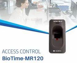 Morx BioTime - MR120 Finger Reader