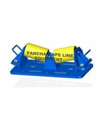 Pipe Roller Support