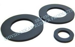Wedge Rubber Seal