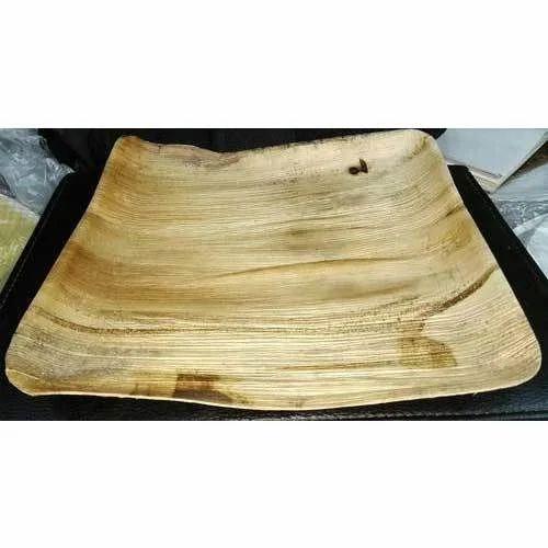 Square Wooden Plates  sc 1 st  IndiaMART & Square Wooden Plates at Rs 700 /packet | Wooden Plate | ID: 16134745148