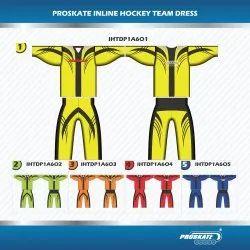Proskate Team Dress Full IHTDP1A6