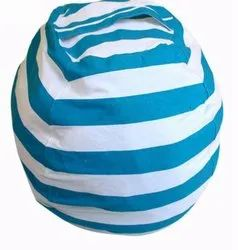 Bean Bag In Vertical Shape