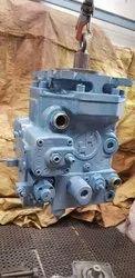 Rexroth A4v250el1 2.0r Model Hydraulic Pump