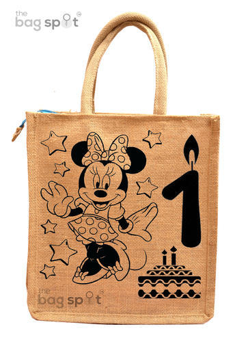Customized Gift Bags At Rs 45 Piece