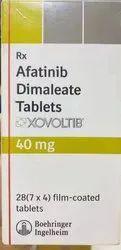 Xovoltib 40 Mg Tablets