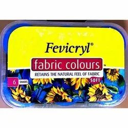 Fevicryl Fabric Colours
